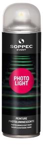 Bilde av Etterlysende merkespray - Soppec Photo Light 500 ml