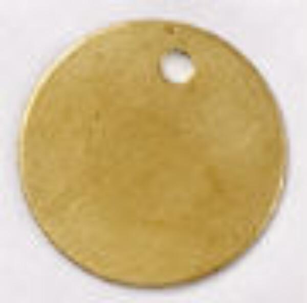 ID-tag Ø 25 mm