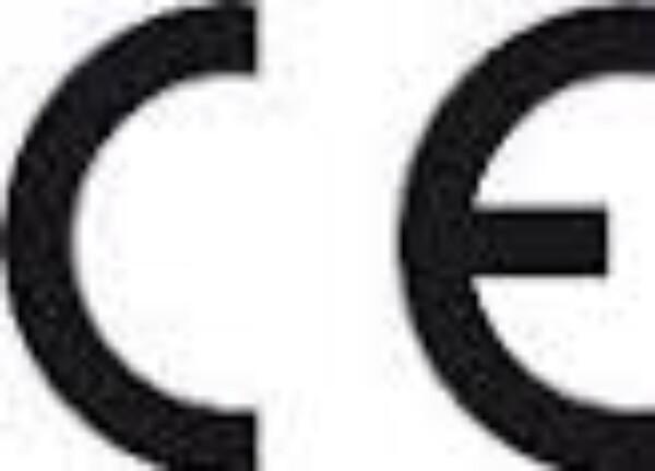 Slagstempel med CE merket 8 mm