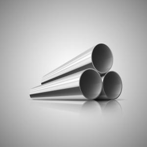 Bilde av Skiltstolpe til privatrettslige skilt Ø 60 mm