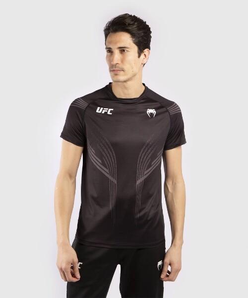 Bilde av VENUM UFC Offisiell Pro-Line T-Skjorte - Svart