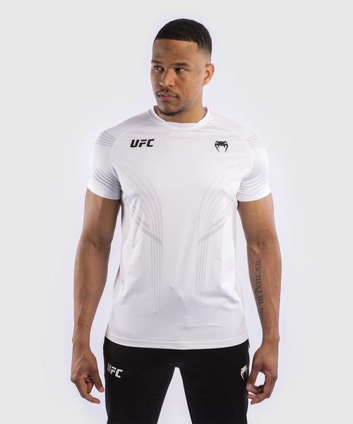Bilde av VENUM UFC Offisiell Pro-Line T-Skjorte - Hvit