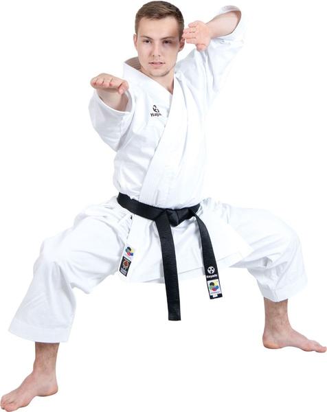 Bilde av HAYASHI Tenno Premium II WKF-Godkjent Karate Gi