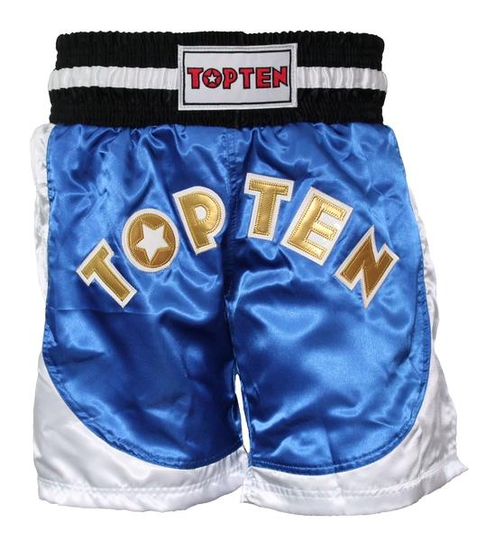 Bilde av TOP TEN Kick Light WAKO-Godkjent Kickboxing
