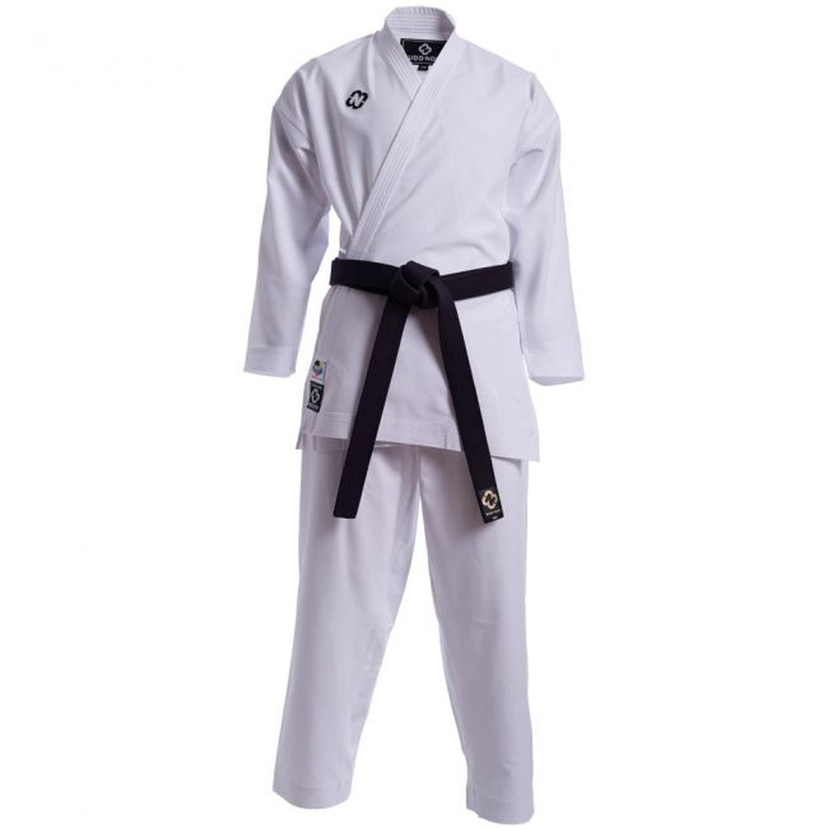 BUDO-NORD Agoya WKF-Godkjent karatedrakt