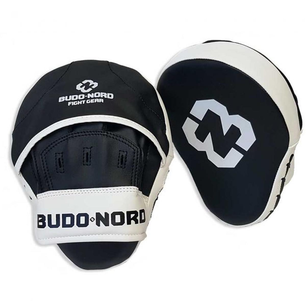 BUDO NORD Fight Gear Hook N Jab - Par