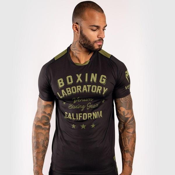 Bilde av VENUM Boxing Lab Dry Tech T-skjorte