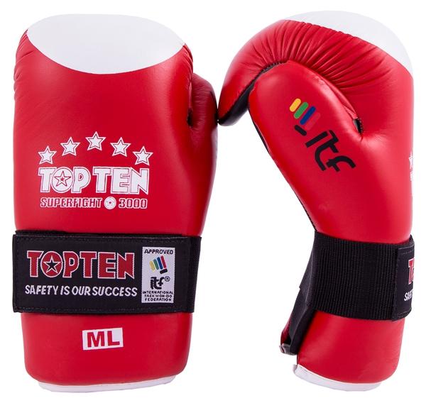 Bilde av TOP TEN Superfight 3000 Offisiell ITF