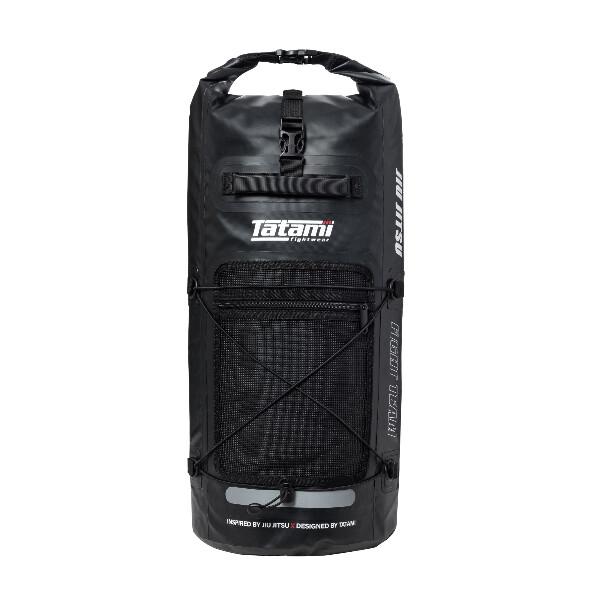Bilde av TATAMI Drytech Utstyrsbag - Svart/Svart
