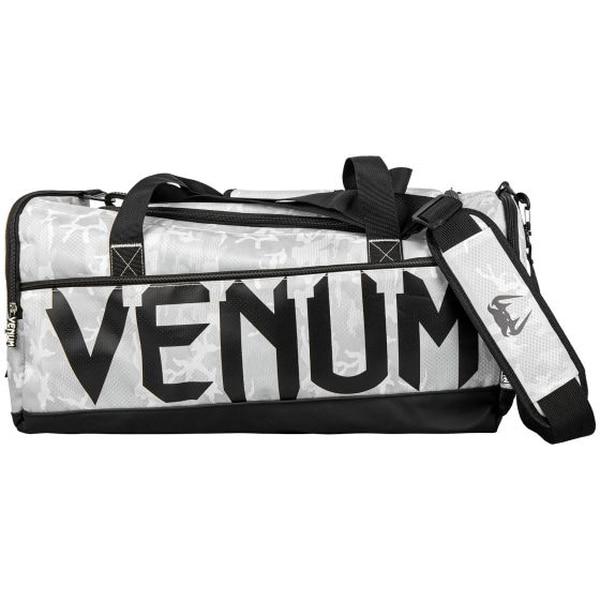 Bilde av VENUM Sparring Sportsbag - Hvit/Camo