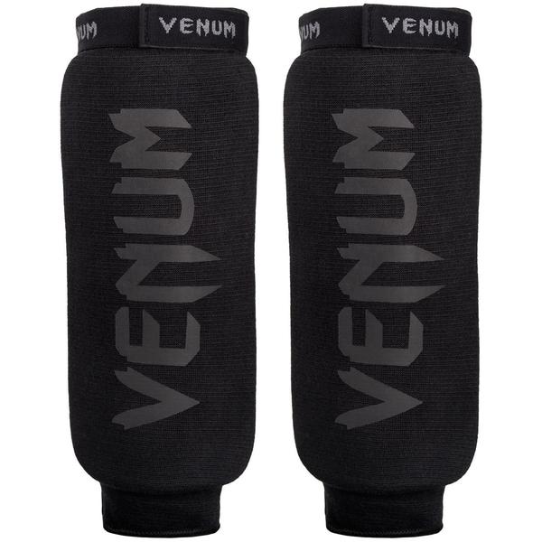 Bilde av VENUM Kontact Elastisk Leggbeskytter i bomull -