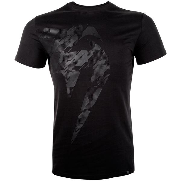 Bilde av VENUM Tecmo Giant T-Skjorte - Svart