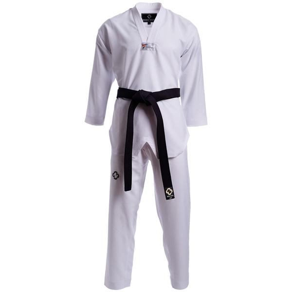 Bilde av BUDO-NORD Chimera WT-Taekwondodrakt hvit