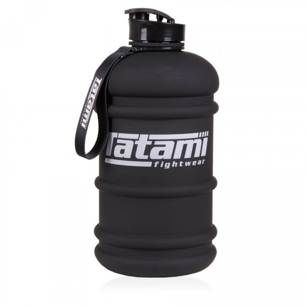 Bilde av TATAMI Vannflaske 2,2 Liter - Svart