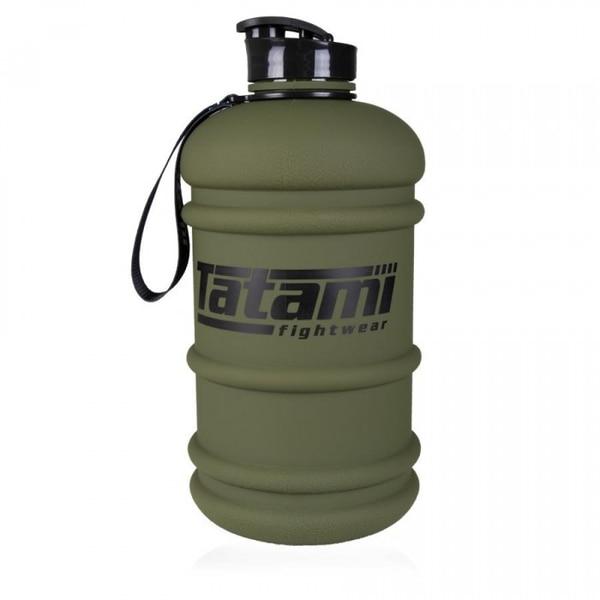 Bilde av TATAMI Vannflaske 2,2 Liter - Kaki