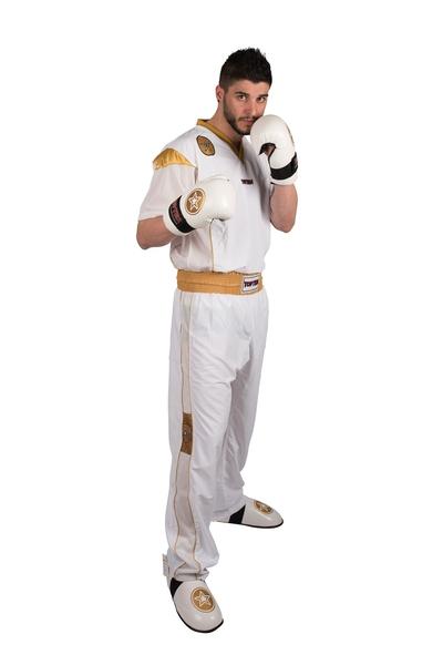 Bilde av Top Ten Star Collection Kickboxinguniform
