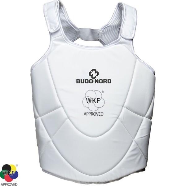 Bilde av BUDO-NORD WKF-Godkjent Brystbeskytter