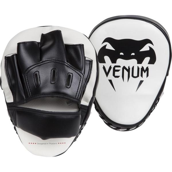Bilde av VENUM Light Focus mitts slagputer - Par - Hvit