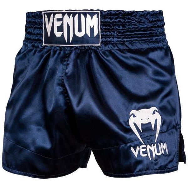 Bilde av VENUM Classic Muay Thai shorts - Blå