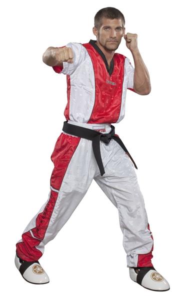 Bilde av TOP TEN kickboxingbukse