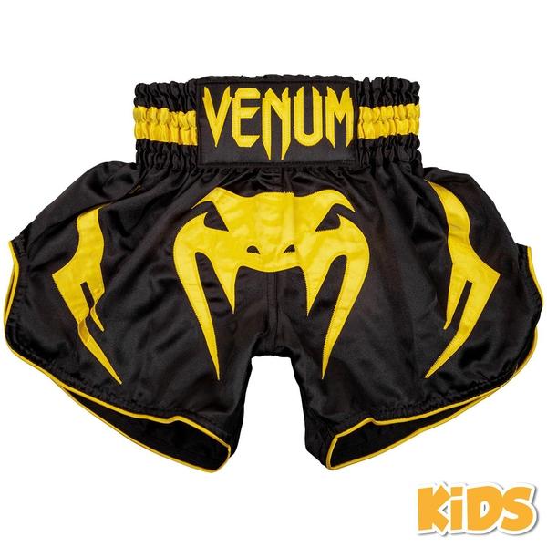 Bilde av VENUM Bangkok Muay Thai Shorts for barn -