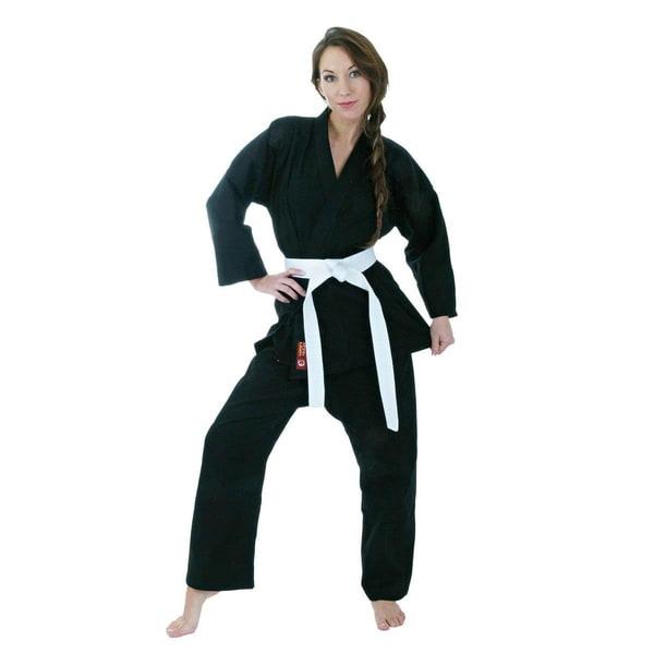 Bilde av HAYASHI Kirin Karate og Kampsport GI
