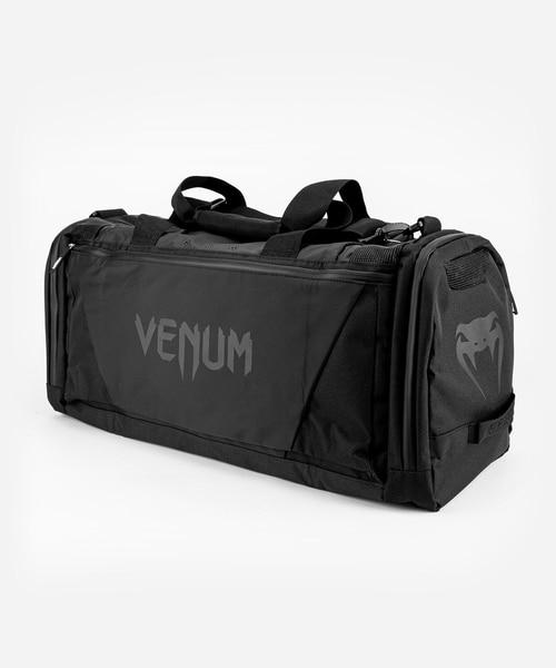 Bilde av VENUM Trainer Lite Evo Sportsbag - Svart/Svart