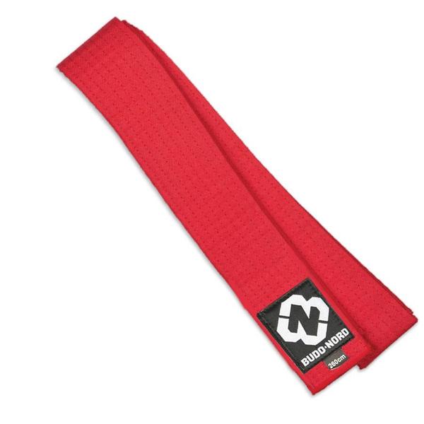 Bilde av BUDO-NORD Premium Kyubelte Rødt