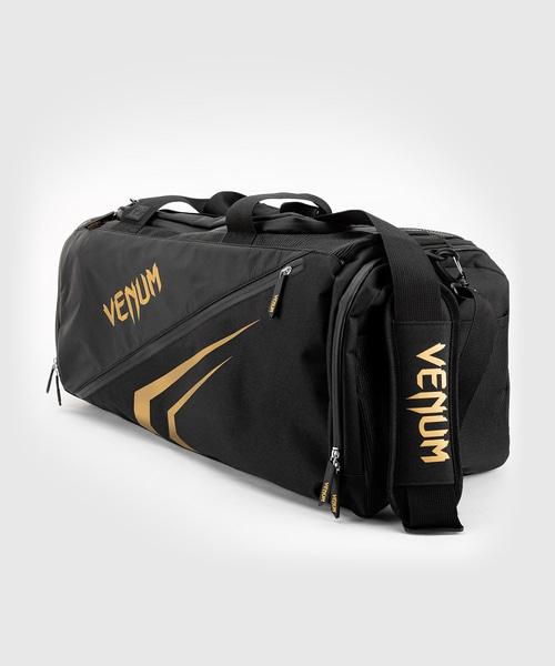 Bilde av VENUM Trainer Lite Evo Sportsbag - Svart/Gull