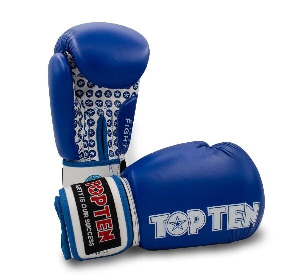 Bilde av TOP TEN NEW Fight Boksehansker 10 oz
