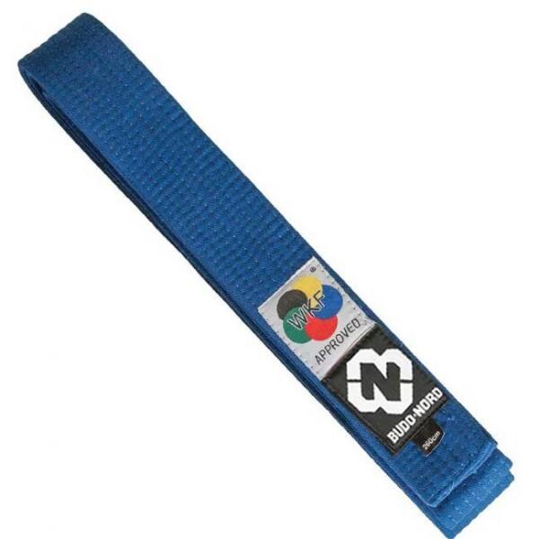 Bilde av BUDO-NORD Premium WKF belte blått
