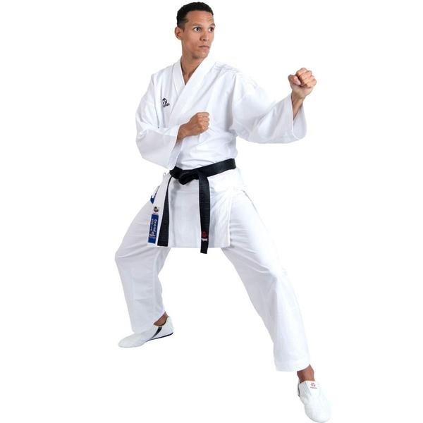 Bilde av HAYASHI Premium Kumite WKF-Godkjent Karate Gi