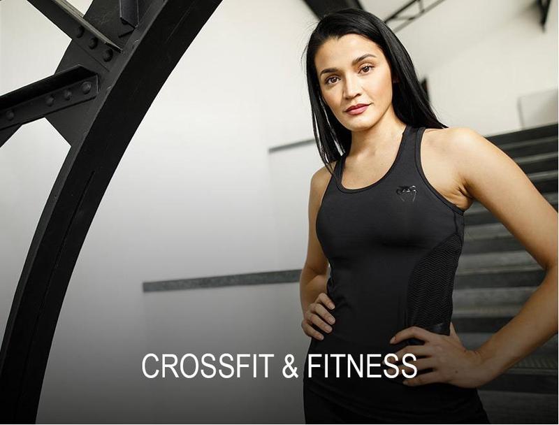 Cossfit og fitness
