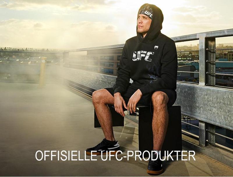 VENUM UFC produkter