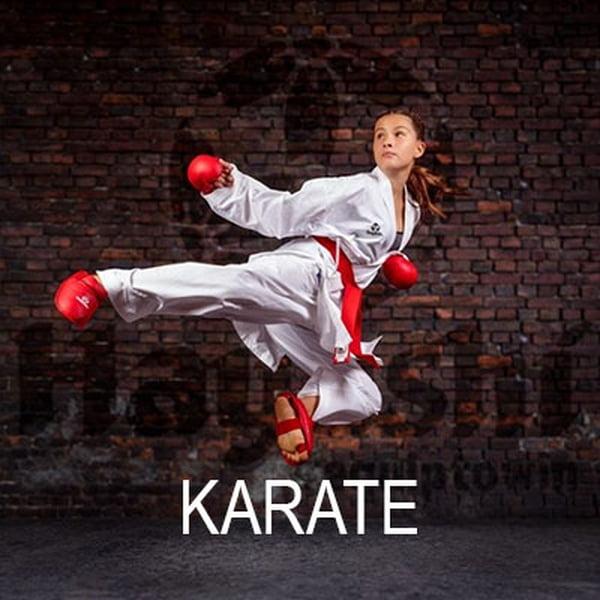 Karateutstyr fra Combatstore
