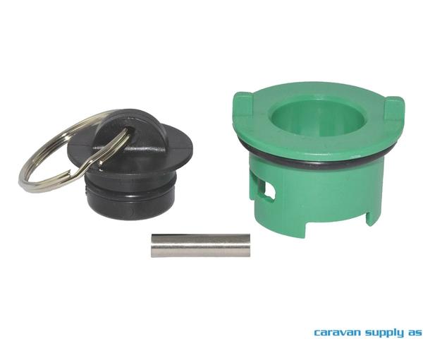 Bilde av SOG tilkoblingssett for ekstra tank CT3000 0350