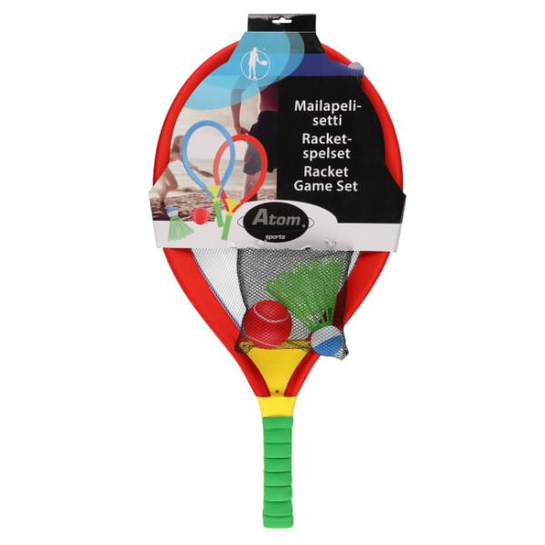 Bilde av Badminton sett gigant med tilbehør