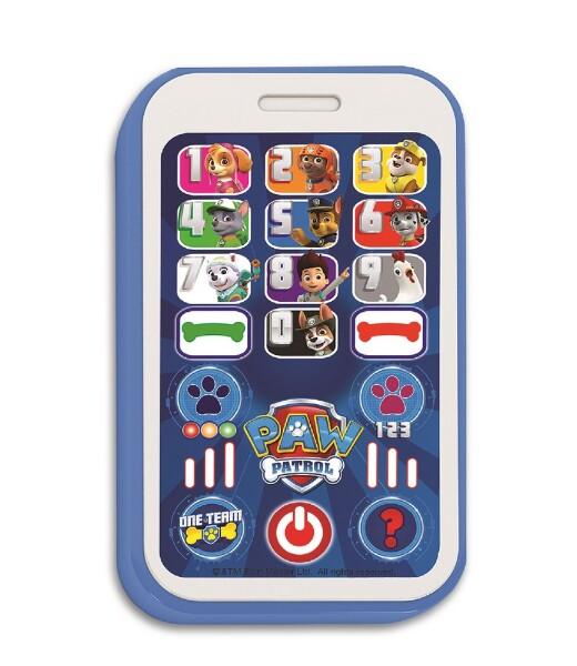 Bilde av PAW PATROL – SMART PHONE – NORSK TALE