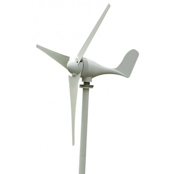 Bilde av SKANBATT Vindturbin 12V 400W m/regulator WTN400S