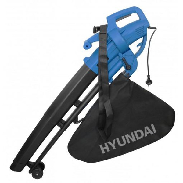 Bilde av HYUNDAI HY-57203 3 i 1 Elektrisk Løvblåser