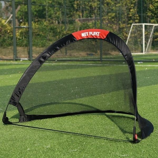 Bilde av Fotballmål Goalpost Set Spartan Flex