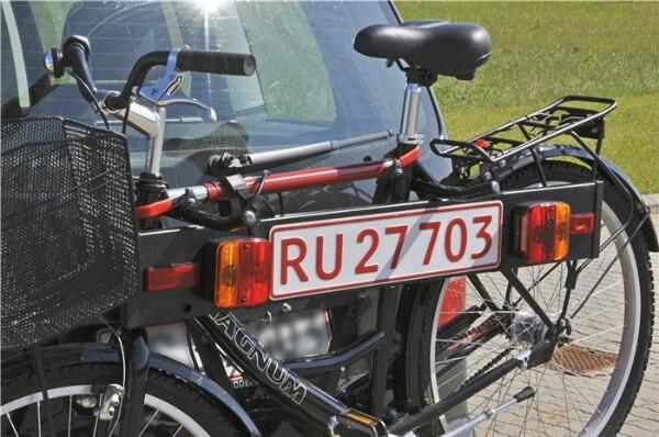 Bilde av Rawlink skiltfeste for sykkelstativ