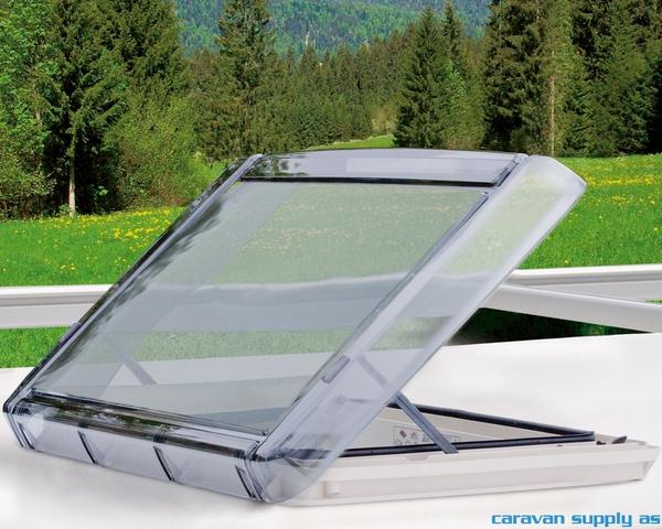 Bilde av Takluke 50x70cm REMItop Vario II standard 24-35mm