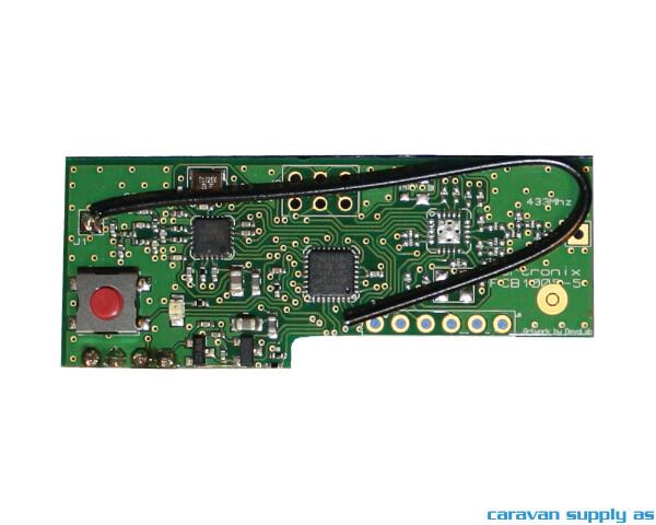 Bilde av Kommunikasjonsmodul til NX-5 trådløs inkl. 1