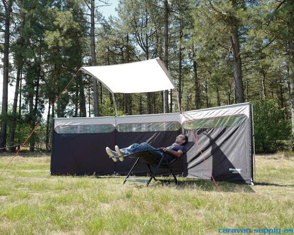 Bilde av Levegg Westfield Performance Windshield Pro