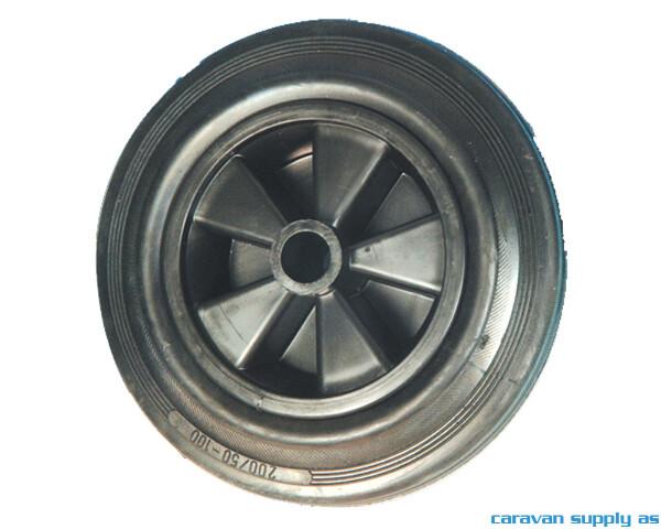 Bilde av Reservehjul til nesehjul kompakt 200x50mm