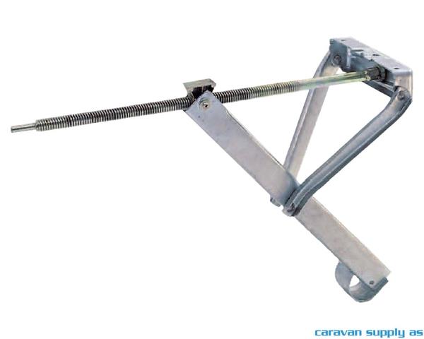 Bilde av Støtteben AL-KO standard lang 800kg 205817