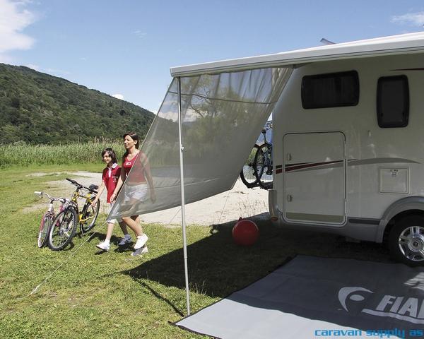 Bilde av Sidevegg Sun View Side Caravanstore