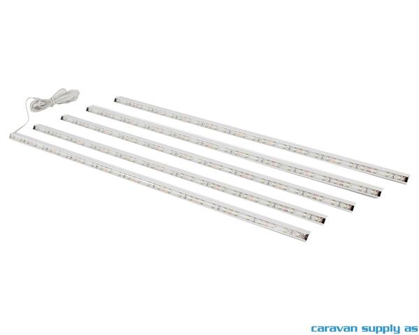Bilde av Lysstripe Fiamma LED til F45S/F45L 12V 2,5m