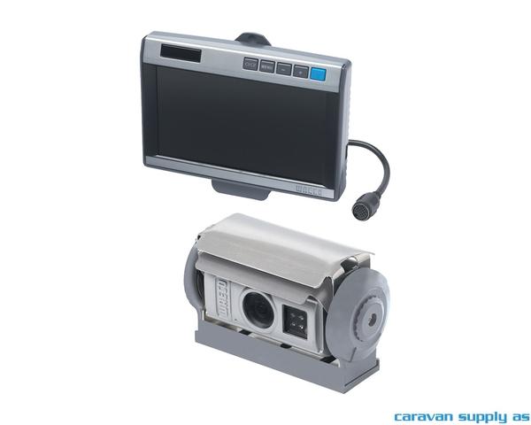 Bilde av Ryggekamerasystem Dometic PerfectView RVS 780 7